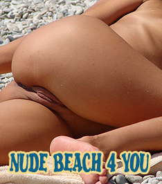 High quality nudidts beach photo and video